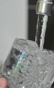 analisi acqua retina