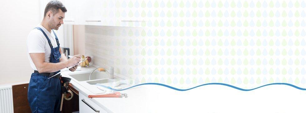 Assistenza Filtri Depuratori Osmosi Inversa Ultrafiltrazione