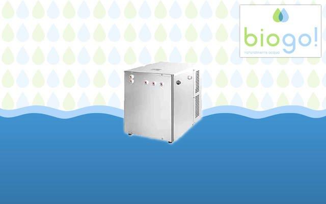 biogo depuratore horeca professionalgo 120 1