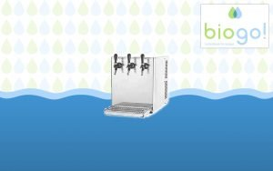 biogo depuratore horeca professionalgo soprabanco x2
