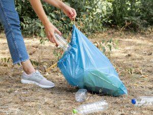 bottiglie di plastica inquinamento